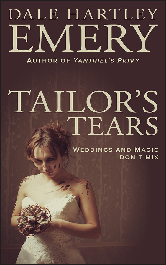 Cover image for Tailor's Tears